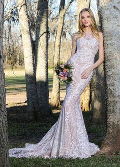 style 10426 justin wedding dress