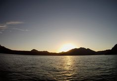 July Sunset at Saguaro Lake Arizona.  #supaz #paddleaz #arizonasunset #arizona #saguarolake
