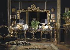 Luxury Italian Furniture | Amazing Online Magazine
