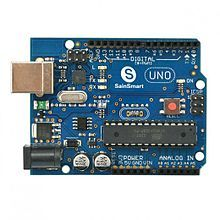 List of Arduino boards and compatible systems - Wikipedia, the free encyclopedia