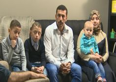 A Syrian family that escaped Syria two years ago is now calling Austin home.