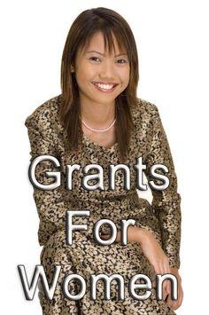Grants for Women
