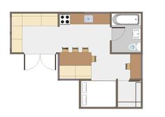 floor plans for small houses   Google Search   ARCHITECTURE    floor plans for small houses   Google Search Tiny House