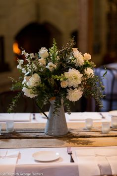Clare & Sean Affair with George Flowers #affairwithgeorge Bendooley Estate