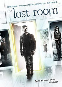 The Lost Room (DVD, 2007, 2-Disc Set)