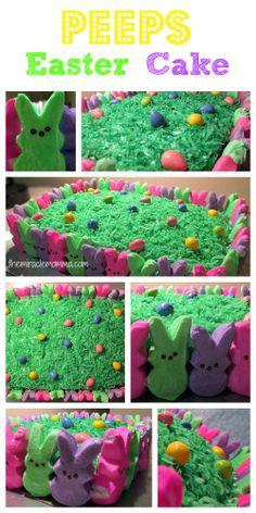 peeps-easter-cake.jpg 500×1,000 pixels
