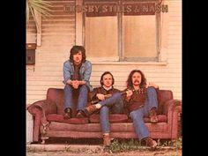 Crosby, Stills & Nash - Suite Judy Blue Eyes
