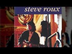 Steve Roux - Can't Change The Time