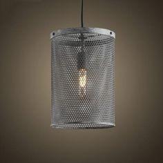 fei Mottled Iron Cylinder Metal Mesh 1 Light Foyer Pendan... https://www.amazon.com/dp/B07562BM5H/ref=cm_sw_r_pi_dp_x_gun7zb5H4A1ZX