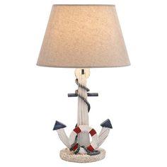 Ahoy Table Lamp at Joss & Main