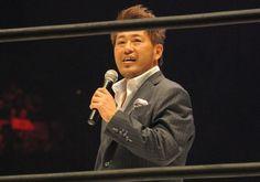 DG President & Owner Takashi Okamura
