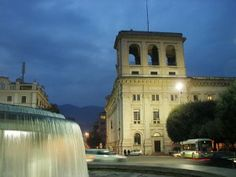 Referendum per Terni con il Lazio: è possibile firmare presso palazzo Spada Palazzo, Tour Operator, Tours, Italy, Mansions, House Styles, Home, Italia, Manor Houses