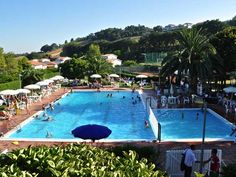 Villaggio Taunus #marche #villagiovacanza #holiday #piscina #numana http://www.marchetourismnetwork.it/?place=villaggio-taunus