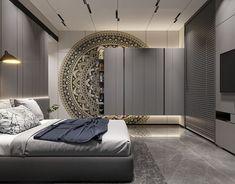 Modern Luxury Bedroom, Luxury Bedroom Design, Bedroom Furniture Design, Home Room Design, Master Bedroom Design, Luxurious Bedrooms, Contemporary Bedroom, Interior Design, Indian Bedroom Design