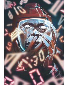 "842 Likes, 19 Comments - Mike del Mundo (@deadlymike) on Instagram: ""Time's up.  Avengers #4 preview.  #theavengers #avengers #kang #marvel #time #clocks #ticking…"""