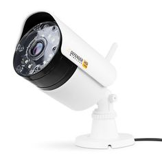 10 Top 10 Best HD Security Cameras in 2018 images