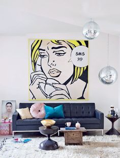 45 best pop art room images pop art decor pop art design wall murals rh pinterest com