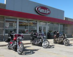 Motorcycle leather raiders and mustangs on pinterest for Yamaha parts pit stop
