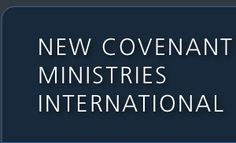 """NCMI is a trans local (or apostolic / prophetic, Ephesians 4) team that has the following vision statement: """"To disciple the nations by planting New Testament churches in every village, town, city, and country that God calls us to, either by prophetic words or doors of opportunity He opens to us."""""""