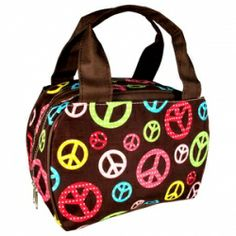 Insulated Cooler Backpacks - could be cute for keeping diabetes ... 878d5de18640e
