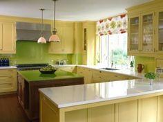 51 best kitchen images yellow kitchens kitchen colors yellow rh pinterest com