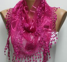 Women+Shawl+Scarf+++Cowl+by+fatwoman+on+Etsy,