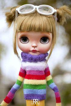Image result for blythe dolls
