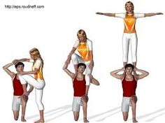 Image result for acrosport duo pinterest