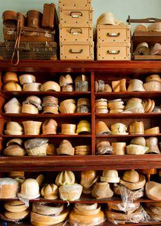 hoeden berry rutjes - Google zoeken