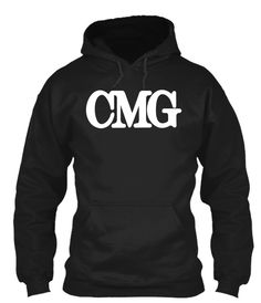 Yo Gotti Cmg Hoodies Available at www.fittedera.com T Shirts, Crew Necks and Hoodies . Cocaine Muzik Group   #yogotti #cmg #cocainemuzikgroup #hustle #hustlegang #cmgyogotti #cmgshirts #yogotticlothing #cmghoodies #yogotti #cmgclothing   http://www.fittedera.com/collections/cmg-hoodie/products/cmg-hoodie-1