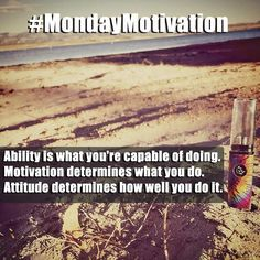 It's Monday Again! Time for some #MondayMotivation to help jumpstart your week the right way! #whiterhinolife