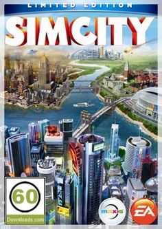 SimCity 5 PC Game Free Download via single link. http://www.60downloads.com/simcity-5-download-free-pc-game-full-version/