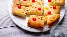 St John's cake (coca de sant joan) recipe : SBS Food RECIPE http://www.sbs.com.au/food/recipes/st-johns-cake-coca-de-sant-joan
