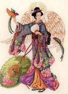 Japanese Angel_1/9