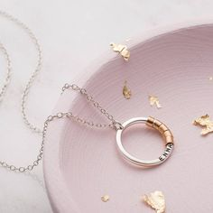 Are you interested in our personalised family names necklace ? With our personalised secret names necklace you need look no further. Dog Jewelry, Craft Jewelry, Jewelry Box, Jewelry Accessories, Girls Necklaces, Initial Necklaces, Chain Necklaces, Engraved Jewelry, Engraved Necklace