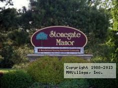Stonegate Manor Details Photos Maps Mobile Homes For Sale And Rent
