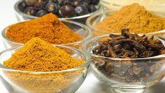 Saviez-vous que certains ingrédients de votre cuisine sont des anti-douleurs…