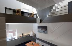 Zecc Architecten Utrecht: Black pearl Rotterdam