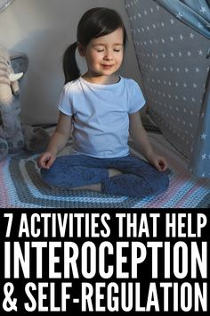 7 Interoception Activities for Kids | What is interoception? If you've ever wondered about the 8th sense and how it impacts kids with autism and sensory processing challenges, this post is a great place to start. With sensory activities and occupational therapy resources for teaching kids internal body awareness both in the classroom and at home, the ideas in this post will help you develop a sensory diet for increased self-regulation, problem-solving, flexibility, and social thinking… Autism Activities, Sensory Activities, Craft Activities For Kids, Educational Activities, Social Thinking, Thinking Skills, Children With Autism, Working With Children, Autism Behavior Management