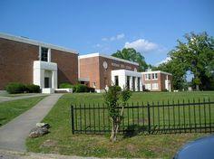 Meridian High School, Meridian, MS