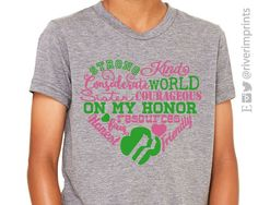 Show your Scout Pride with your Girl Scout Law on this super soft triblend tee with green and pink decoration. Girl Scout Shirts, Girl Scout Law, Scout Mom, Girl Scout Leader, Daisy Girl Scouts, Boy Scouts, Girl Scout Cookie Meme, Brownie Girl Scouts, Girl Scout Cookies