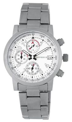 Men's Wrist Watches - CEPHEUS Mens CP506181 Chronograph Watch *** Details can be found by clicking on the image.