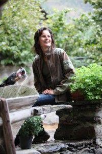 """Christine Schönweger aus #Partschins ist eine der 5 Südtiroler Hobbyköche, die beim """"Perfekten Dinner"""" teilnehmen..."""
