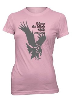 Cobertura de Dios Salmos Versiculo Biblia Camiseta Cristiana Mujer