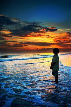#shine #sunset