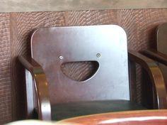 Científicos del MIT ya piensan en crear una silla inteligente hecha debacterias