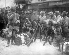French soldiers-salonika-1915 - Macedonian Front - Wikipedia