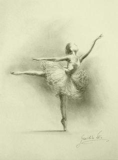 Ballerina Ewa Gawlik