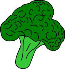 Resultado de imagen para broccoli animation
