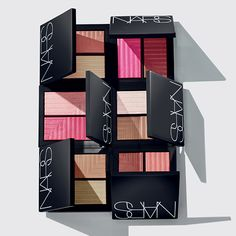 NARS Cosmetics Dual Intensity Blush #bnybeauty